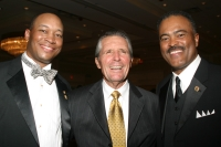Chris Hill, Gary Player & Dwayne Murray